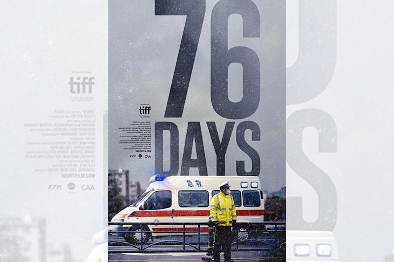 'Like Shooting in a War-Zone': Documentary Shows Reality of Wuhan, Covid-19's Ground Zero