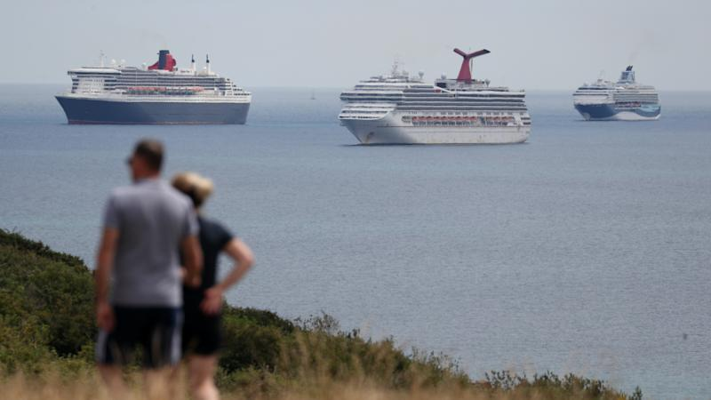 Hackers access guests' data in attack on cruise operator behind Cunard and P&O