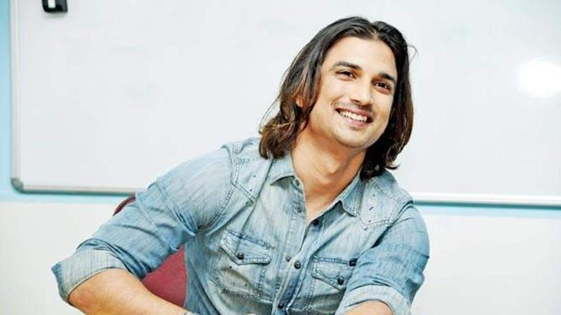 Sushant was reportedly developing an app to help the needy