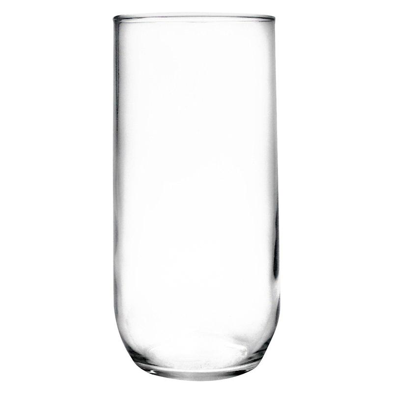 "Get a set of 12 <a href=""https://www.target.com/p/12pc-glass-tumblers-room-essentials-153/-/A-15350539"" target=""_blank"">here</a> for $14."