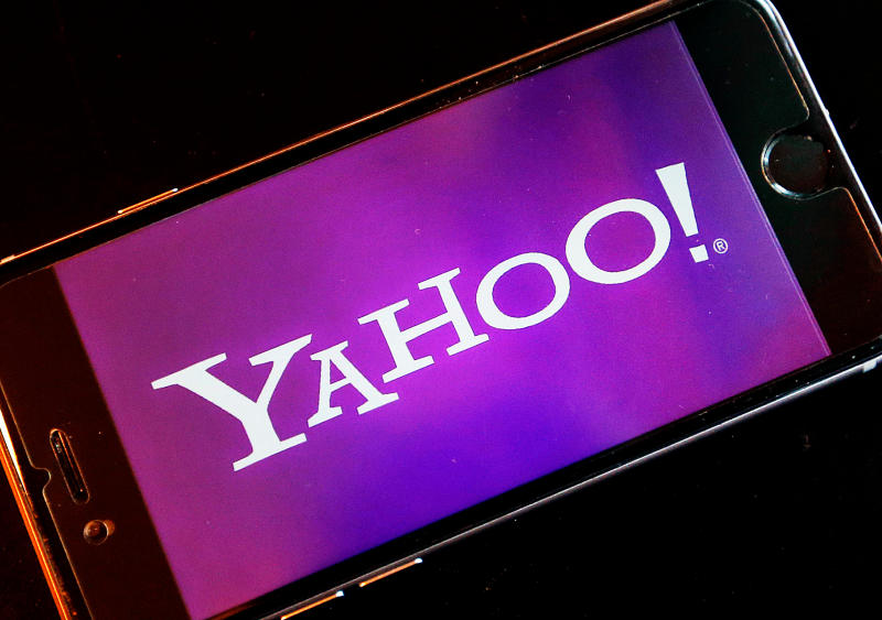 Ex-Yahoo paying $35M to settle SEC charges over 2014 hack