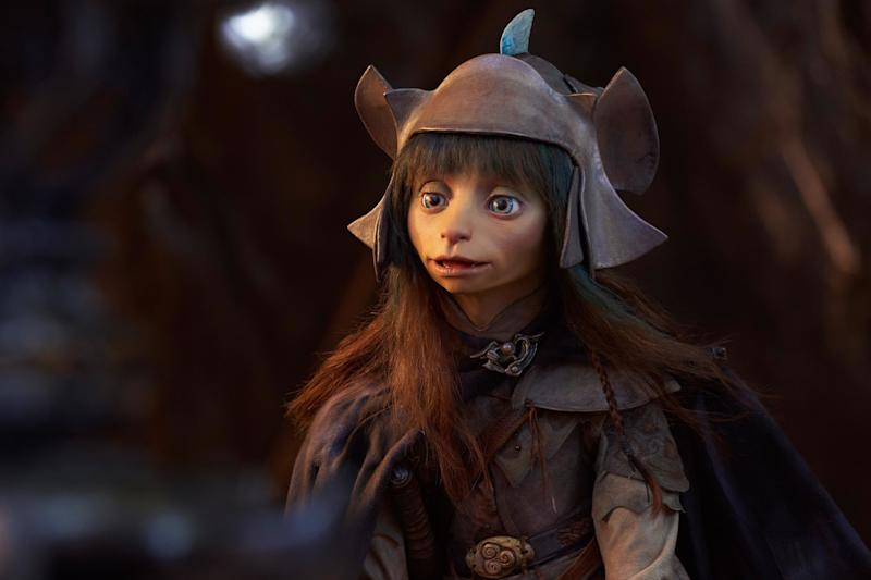Dark Crystal: Age of Resistance director working 22-hour days to finish fantasy prequel