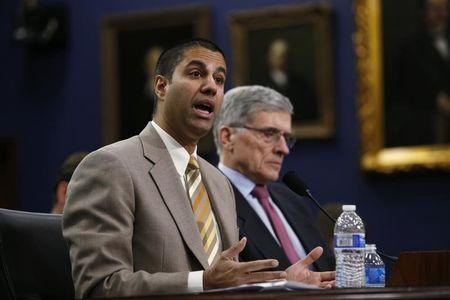 Net neutrality critic Ajit Pai elevated to FCC chairman, reports say