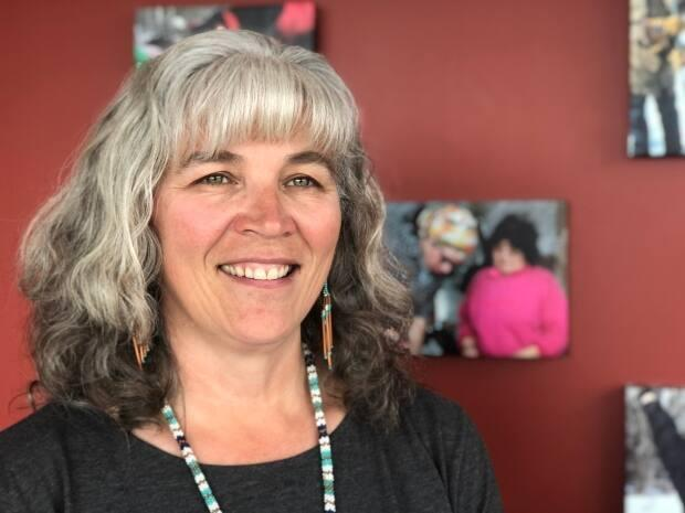 'It's disheartening. But I'm an optimist,' said Melanie Bennett, executive director of the Yukon First Nation Education Directorate, about the data around Indigenous students in the education system.
