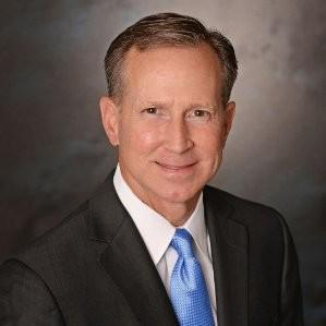Mark Taylor, Senior Vice President,Software Channels of Pitney Bowes, Recognized as 2019 CRN® Channel Chief