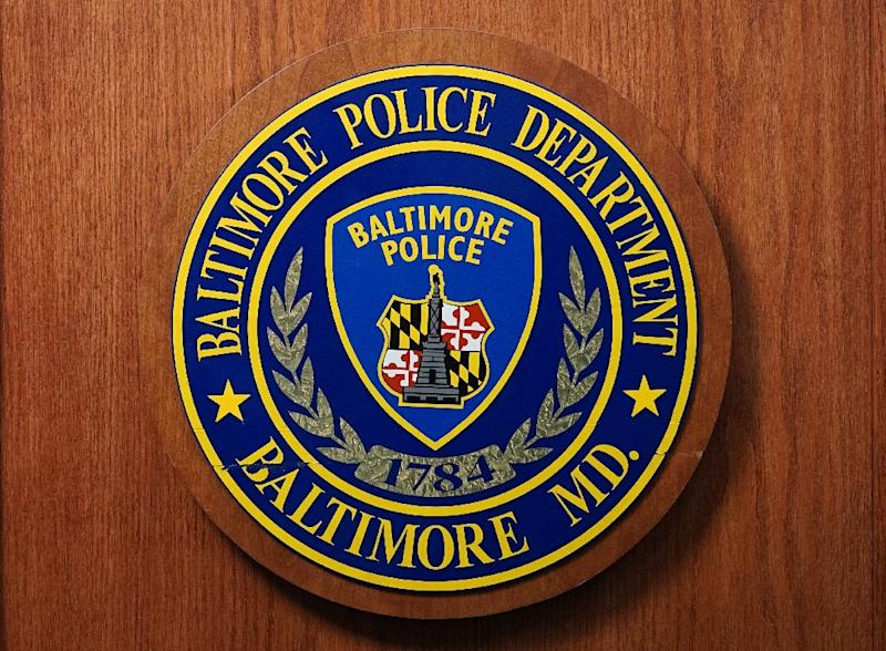 A police officer described as perhaps the most corrupt in the history of the Baltimore police department has been sentenced to 25 years in prison