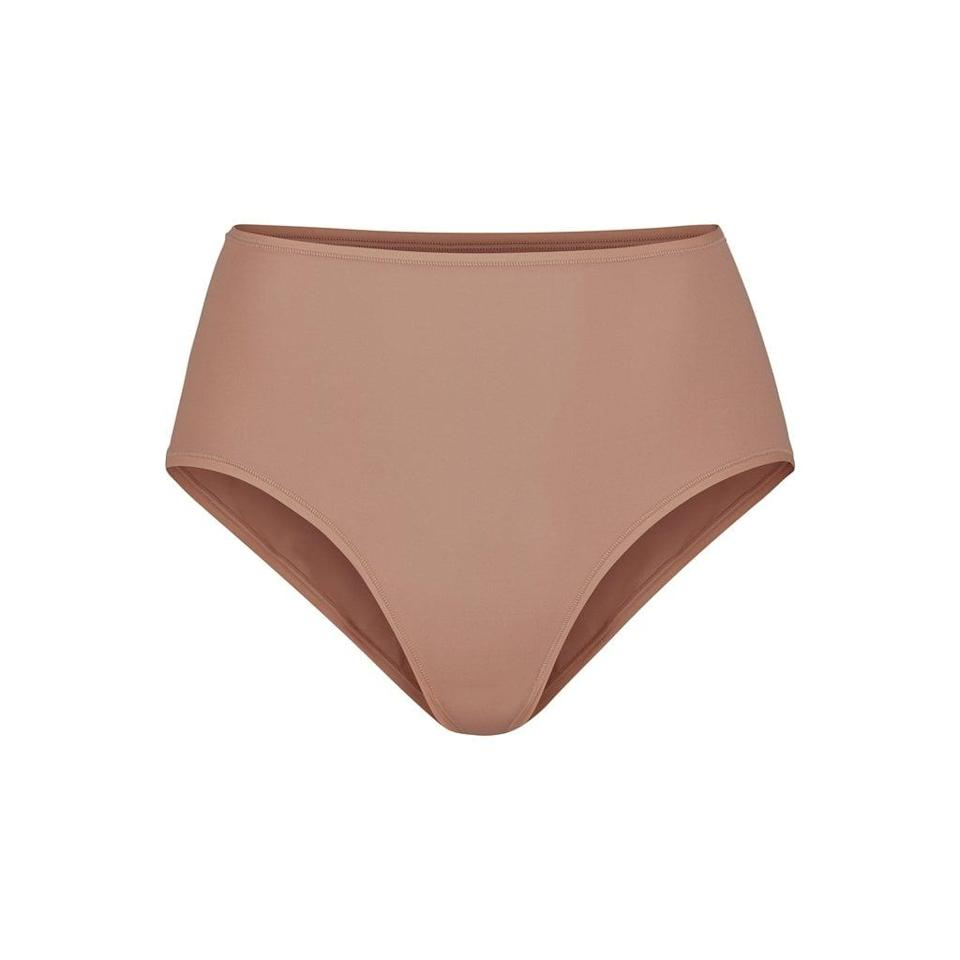 <p><span>Skims Fits Everybody Full Brief - Ochre</span> ($20)</p>