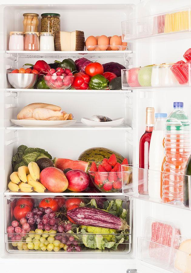 Have you been storing these five items in the fridge? Photo: Getty Images