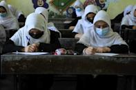 The rights of women, especially to education and work, are a pressing concern following the Taliban takeover of Afghanistan