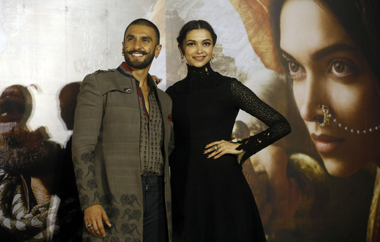 <p>Deepika is individually endorsing 18 brands, including Jio, L'Oréal Paris and her own apparel brand, All About You. </p>