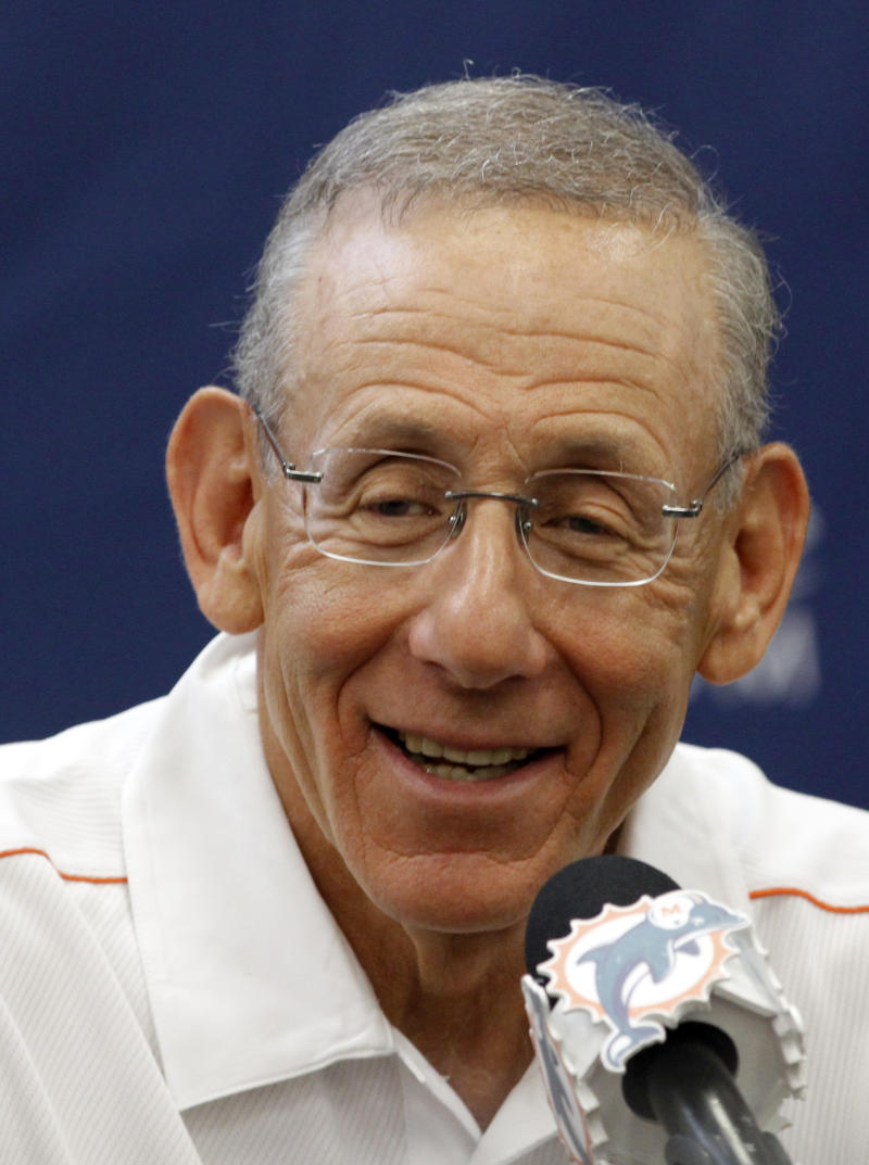 Ross' gift to Michigan could affect Miami stadium