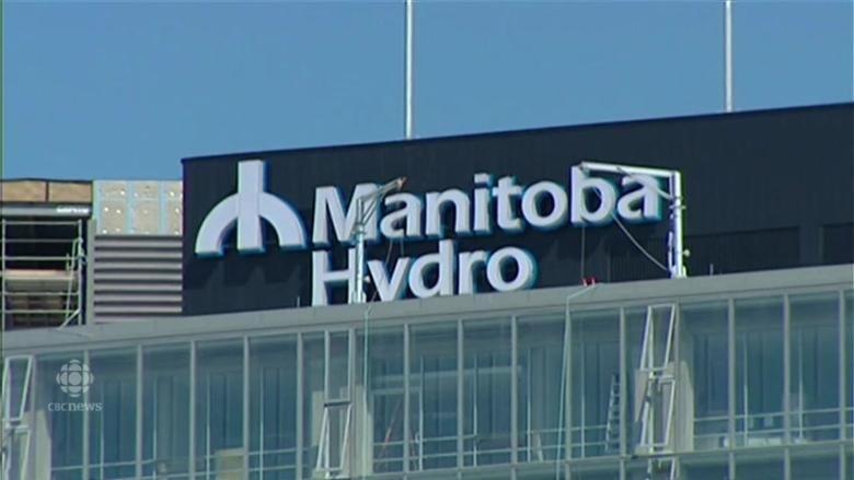Manitoba Hydro wants to raise rates 46% in 5 years