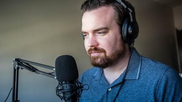 Eric Skwarczynski is host of the Preacher Boys podcast, which focuses on alleged mental, physical and sexual abuse within the Independent Fundamental Baptist movement.