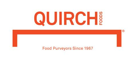 Quirch Foods®andColorado Boxed Beef® Announce Plans to Merge