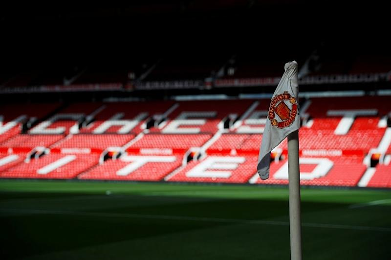 Manchester United Given Permission to Trial Safe Standing at Old Trafford