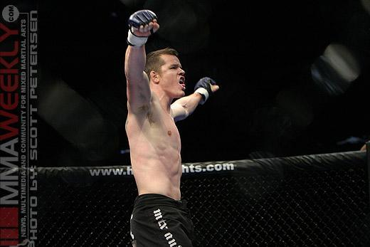UFC Fight Night 41 Results: CB Dollaway Takes Unanimous Nod Over Francis Carmont