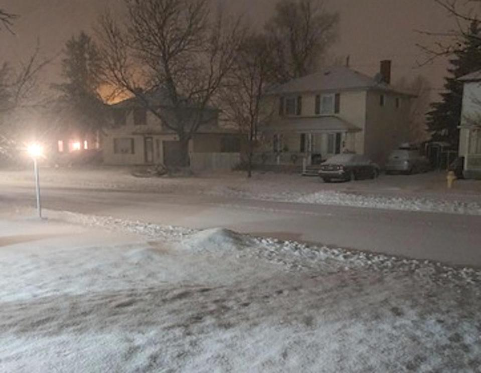 Snow from Texas low could impact travel in eastern Ontario