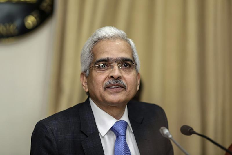 RBI Governor Says India's Economy Needs to Grow Even Faster