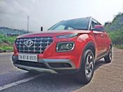 Close on the heels of the Seltos, came another SUV that stole the hearts of the Indian car buyers this year. The Venue has been a masterstroke from Hyundai, right from being the only 'connected compact SUV' to the right packaging.