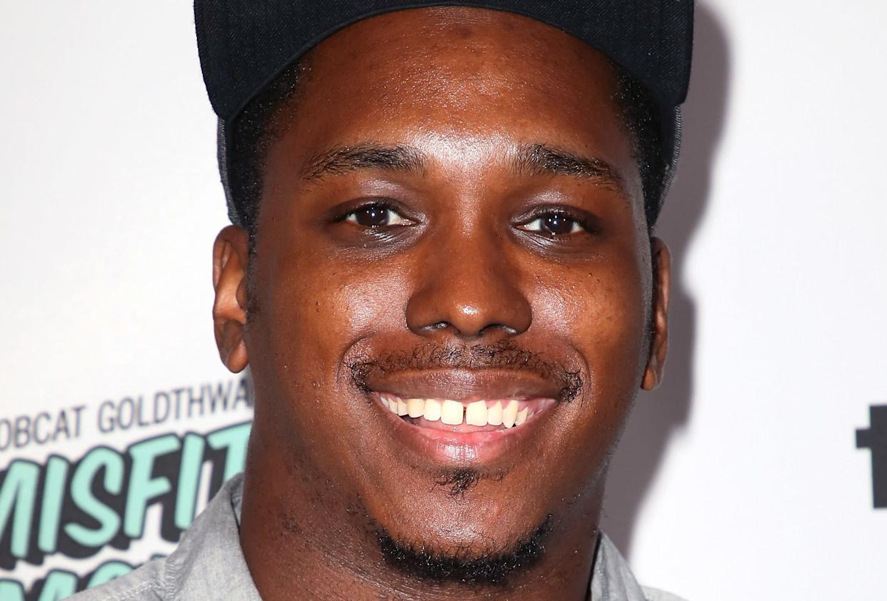 """Comedian/screenwriter Kevin Barnett, who co-created the Fox series """"Rel"""" and wrote for """"Broad City,"""" died on Jan. 22, 2019. He was 32."""