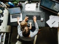 A new survey of Australian office workers has found we like working from home – but distractions and maintaining team culture are big concerns
