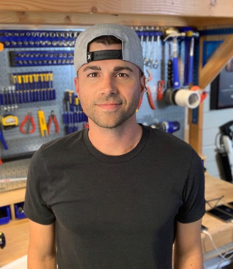Mark Rober's YouTube channel has more than 18 million subscribers.