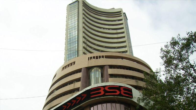 Sensex Tanks 667 Points to End at 36,939, Nifty Goes Below 10,900 Dragged by Weakness in Bank & Energy Stocks