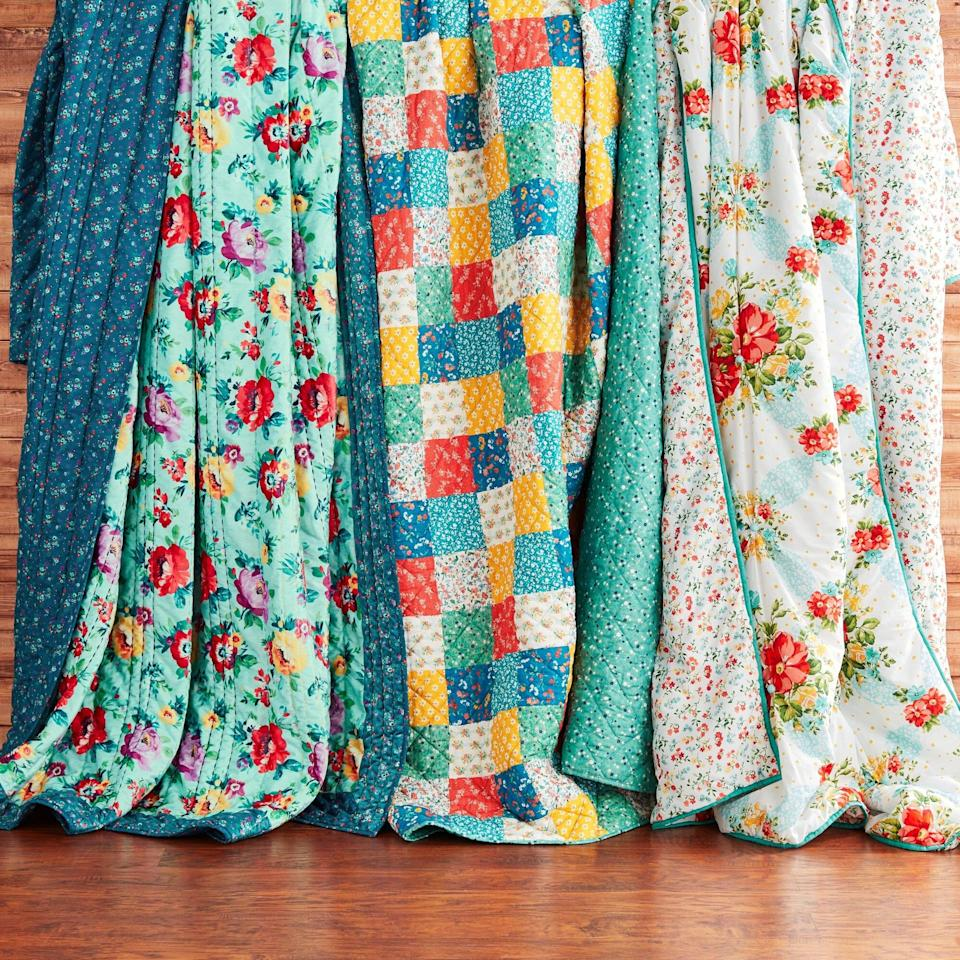 PW Quilts Full Collection