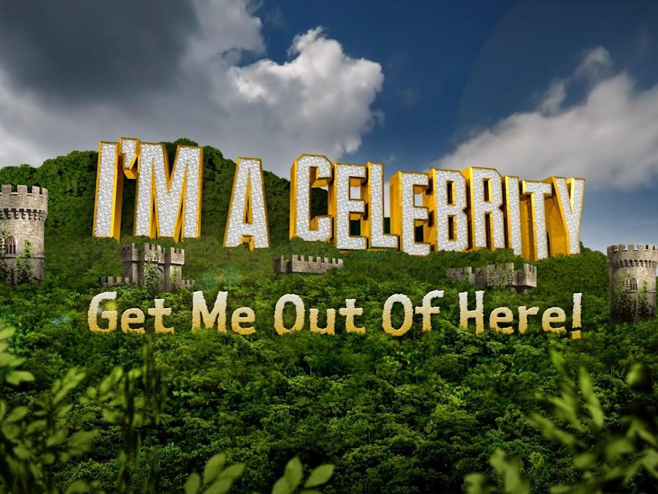I'm a Celebrity... Get Me Out of Here! (ITV)
