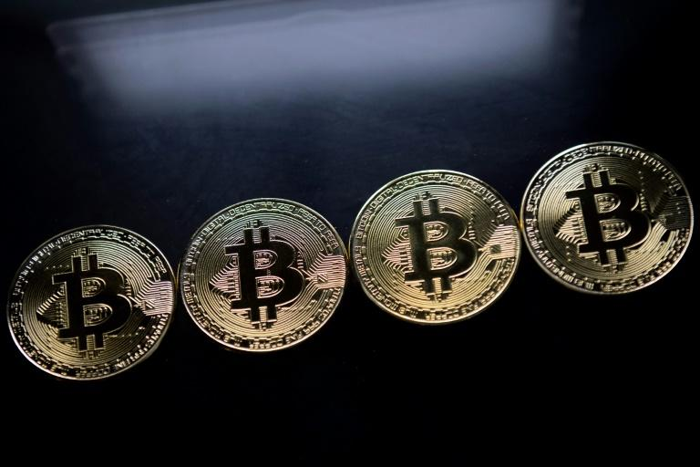 Bitcoin fell to below $10,000 as bubble fears gripped the market
