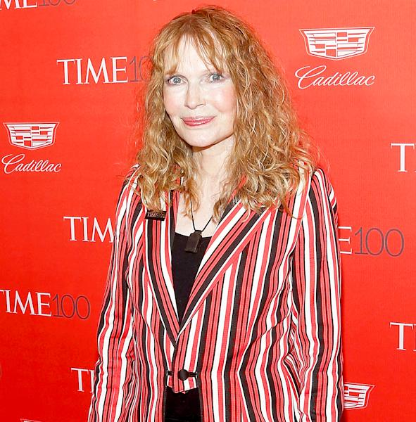 Mia Farrow's son Thaddeus Farrow's death at age 27 was ruled a suicide, the Associated Press confirmed on Thursday, September 22 — read more and see his mother's emotional Twitter tribute