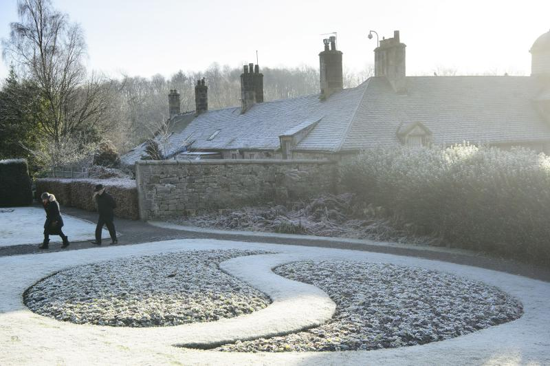SNOW: Louth included in UK Met office Amber Snow Alert