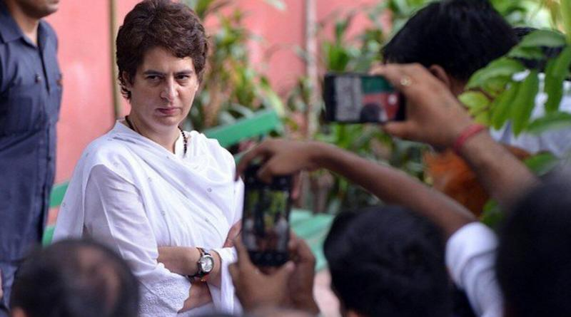 Priyanka Gandhi Likely to Shift Her Base to Lucknow After Centre Asks Her to Vacate Government Accommodation in Delhi