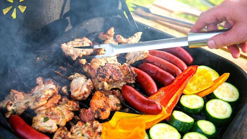Perfect recipes to grill this Labor Day