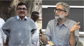 Gautam Navlakha, Teltumbde get 4 weeks to move Supreme Court
