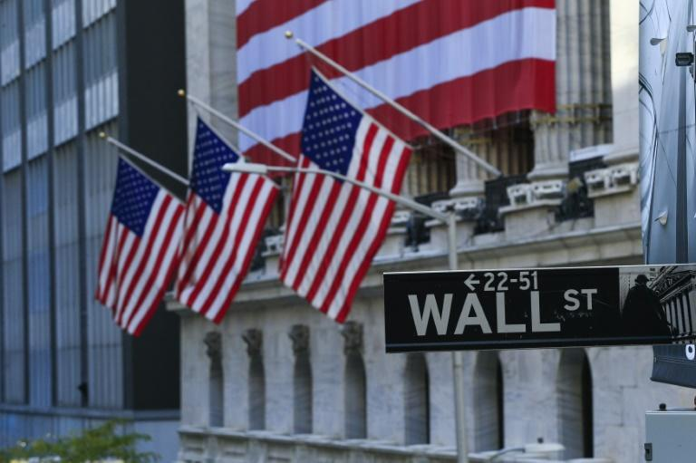 The US election is uncertain but Wall Street marches on