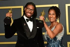 Oscars 2020: Former athlete Matthew A. Cherry wins best animated short honour same category as Kobe Bryant