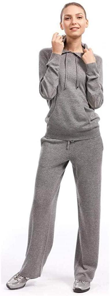 <p>These <span>Citizen Cashmere Lounge Pants</span> ($195) are always a must have.</p>