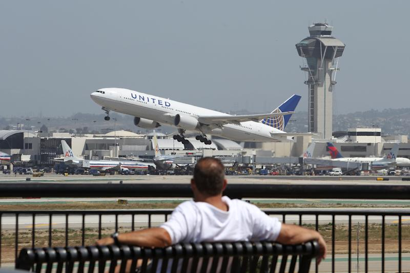 United Is Adding Way Better Seats to Flights This Year