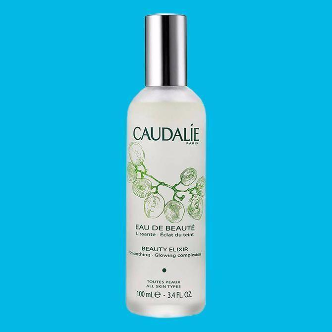 "<p>What can you do when you go overboard with the salt spray? The <a href=""http://www.sephora.com/beauty-elixir-P6025%22%20%5Ct%20%22_blank"">Caudalie Beauty Elixir</a> face mist ($18) is perfect for breaking up too much product in your hair. - Alexandra Perron</p>"