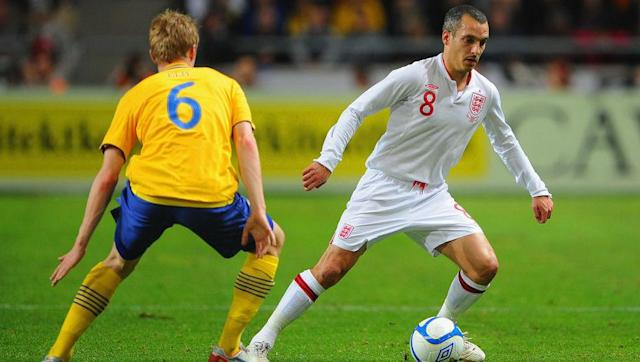 <p>Like Jenkinson - and the other quartet alongside him - Osman's Three Lions debut was one to strike a pencil through as soon as the final whistle sounded.</p> <br><p>Playing the full 90 minutes, Osman displayed some decent touches and passes in the heart of midfield, but his slight frame was powerless to stop Sweden running rampant in Stockholm.</p> <br><p>Osman did turn out once more as as sub in the 8-0 thrashing of San Marino, but his career at international level was really over before it started.</p>