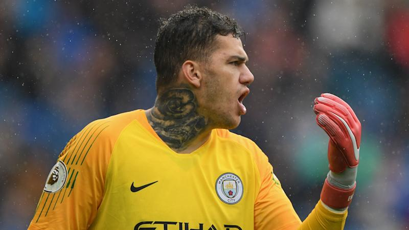 'It was a matter of life and death' - Ederson admits Man City felt pressure to beat Liverpool