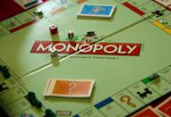 """<p>An original hand drawn oil cloth version of Monopoly made in 1933 and owned by the game's inventor Charles Darrow <a href=""""http://www.sothebys.com/en/auctions/ecatalogue/2010/the-malcolm-forbes-toy-collection-n08706/lot.232.html"""" rel=""""nofollow noopener"""" target=""""_blank"""" data-ylk=""""slk:sold for $146,500 at Sotheby's auction house in 2011"""" class=""""link rapid-noclick-resp"""">sold for $146,500 at Sotheby's auction house in 2011</a>, nearly double its expected price. But, even if you don't have such a rare version of this beloved game, <a href=""""http://www.sothebys.com/en/auctions/ecatalogue/2014/books-manuscripts-n09237/lot.198.html"""" rel=""""nofollow noopener"""" target=""""_blank"""" data-ylk=""""slk:vintage versions from the 1930s have sold for $3,125"""" class=""""link rapid-noclick-resp"""">vintage versions from the 1930s have sold for $3,125</a> and <a href=""""http://www.sothebys.com/en/auctions/ecatalogue/2014/books-manuscripts-n09237/lot.198.html"""" rel=""""nofollow noopener"""" target=""""_blank"""" data-ylk=""""slk:limited editions sell for hundreds on eBay"""" class=""""link rapid-noclick-resp"""">limited editions sell for hundreds on eBay</a>. </p>"""