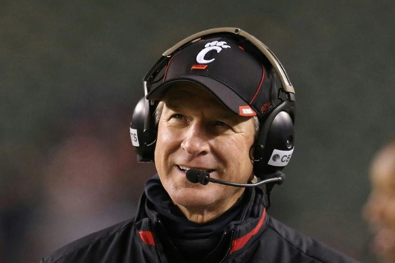 Former American college football coach Tommy Tuberville won a US Senate seat for Alabama, a boost for Republicans seeking to maintain control of the chamber in the November 3, 2020 election