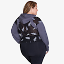 """<p><strong>Lola Getts</strong></p><p>lolagetts.com</p><p><strong>$55.00</strong></p><p><a href=""""https://www.lolagetts.com/products/jennipher-sweatshirt-grey-feather"""" rel=""""nofollow noopener"""" target=""""_blank"""" data-ylk=""""slk:Shop Now"""" class=""""link rapid-noclick-resp"""">Shop Now</a></p><p>With plus-sized people in mind, Lola Getts is made for the more traditional athleisure wearer with tank tops, shorts, and leggings that you'll want to add to your gym bag. They created their own spin on a sweatshirt to provide a lightweight jacket that can be adjusted and cinched for a personalized fit.</p><p><em>Style Pictured Available in 00 (10/12) to 3 (26/28)</em></p>"""