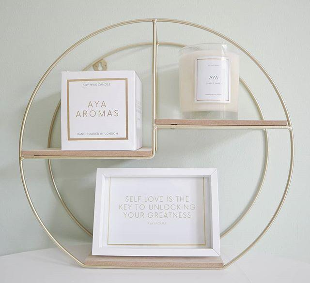 """<p>We love a candle — they're an easy way of creating a relaxed atmosphere and smell divine, plus they look stylish when displayed on a coffee table or dresser. </p><p>Aya Aroma's eco-friendly candles are hand-poured in London using luxury soy wax candles and are inspired by nostalgia and love. </p><p><a class=""""link rapid-noclick-resp"""" href=""""https://www.ayaaromas.co.uk/"""" rel=""""nofollow noopener"""" target=""""_blank"""" data-ylk=""""slk:SHOP HERE"""">SHOP HERE</a></p><p><a href=""""https://www.instagram.com/p/CClEEIMpzjH/?utm_source=ig_embed&utm_campaign=loading"""" rel=""""nofollow noopener"""" target=""""_blank"""" data-ylk=""""slk:See the original post on Instagram"""" class=""""link rapid-noclick-resp"""">See the original post on Instagram</a></p>"""