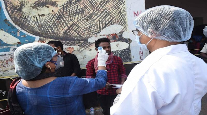 ICMR Study Shows One COVID-19 Patient Can Infect 406 Persons in 30 Days if Lockdown Order Flouted: Health Ministry