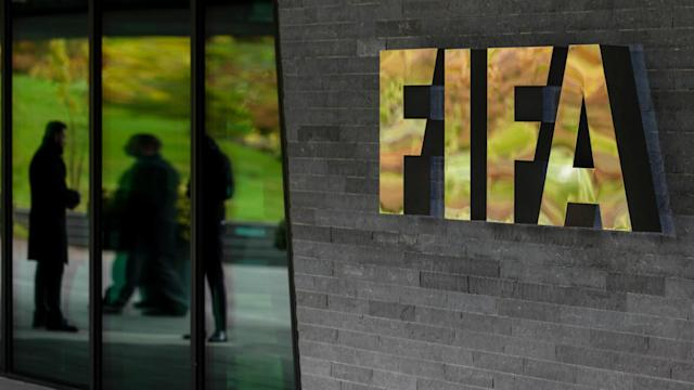 FIFA has shared its findings with Swiss and American investigators after its internal probe into corruption allegations came to an end.