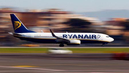 Ryanair Issue Apology To Customers After Flight Cancellations Announced