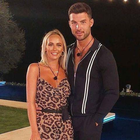 """<p><strong>Relationship status: Still together / Each other's type on paper</strong></p><p>Millie and Liam were named winners of Love Island 2021 at the end of August, choosing to share the £50k prize money. During the live final, he asked her to be his girlfriend, while <a href=""""https://www.cosmopolitan.com/uk/entertainment/a37380207/love-island-liams-sister-says-move-essex/"""" rel=""""nofollow noopener"""" target=""""_blank"""" data-ylk=""""slk:the pair shared plans"""" class=""""link rapid-noclick-resp"""">the pair shared plans</a> for him to move down to Essex to live nearby.</p><p><a href=""""https://www.instagram.com/p/CRhgMdcjdcu/"""" rel=""""nofollow noopener"""" target=""""_blank"""" data-ylk=""""slk:See the original post on Instagram"""" class=""""link rapid-noclick-resp"""">See the original post on Instagram</a></p>"""